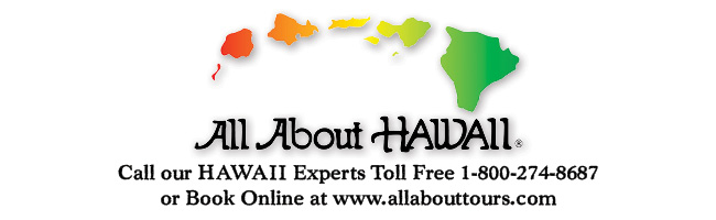 All About HAWAII / Book Now