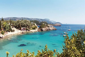 Classical Greece and Corfu