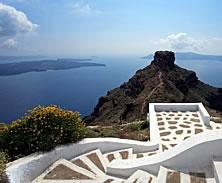 Athens and Santorini