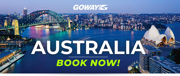 Australia - Book Now with Goway Travel