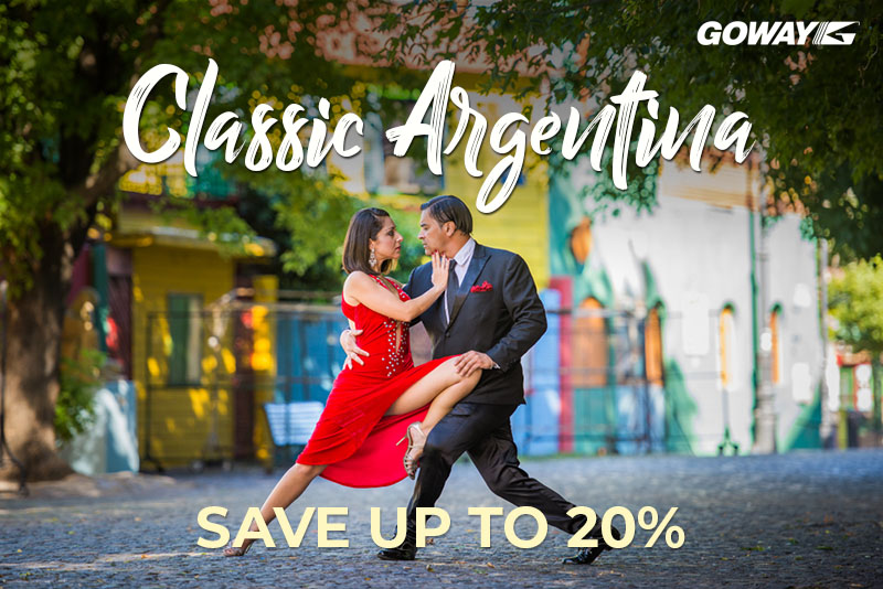 Classic Argentina on Sale