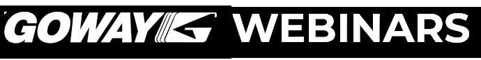Goway's Webinars