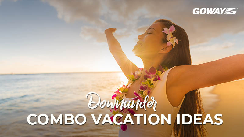 Downudner Combo Vacation Ideas