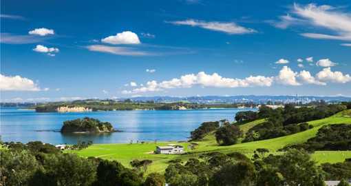 Waiheke, New Zealand