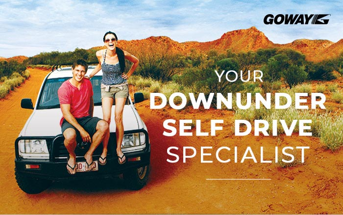 Goway - Your Downunder Self Drive Specialist