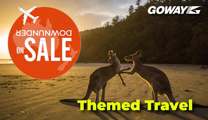 Goway's Downunder on Sale puts Australia and New Zealand on full display with special offers