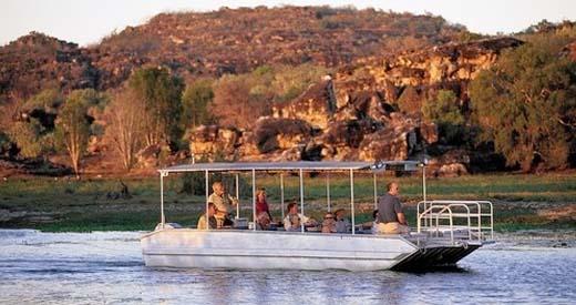 Davidson Arnhemland Safari