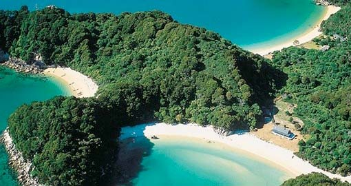 New Zealand Walk and Kayak