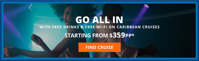 MSC ARMONIA FROM $269