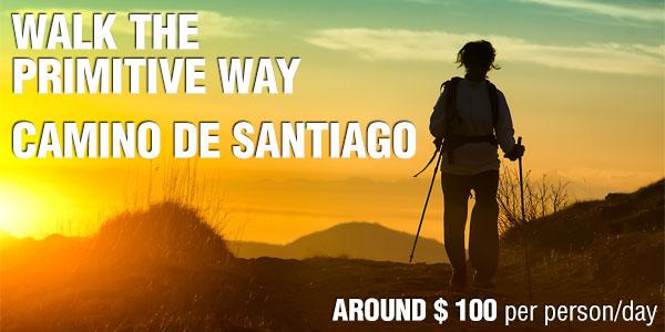 Walk the Primitive Way