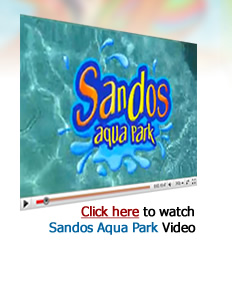 Click here to watch Sandos Aqua Park Video: