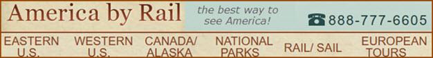 America by Rail